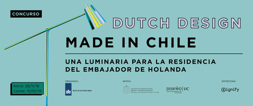 Dutch Design, Made in Chile